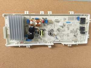 Wall Oven Relay Board